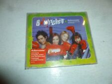 B*WITCHED - Rollercoaster - 1998 UK 4-track CD single
