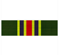 Vanguard US Navy Meritorious Unit Commendation MUC Ribbon Unit