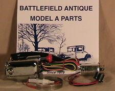 Model A Ford, Rat Rod, Streetrod Turn Signal kit.