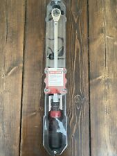 """Craftsman 9-31425 1/2"""" Drive Clicker Style MicroTork Torque Wrench"""