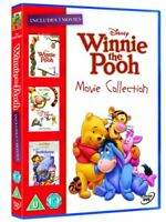 The Winnie the Pooh Movie Collection Winnie the Pooh Movie Heffalump Movie Ti