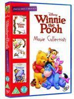 The Winnie the Pooh Movie Collection Winnie the Pooh Movie Heffalump Movie Ti