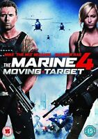 The Marine 4 - Moving Target [DVD][Region 2]