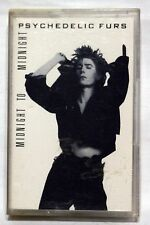 Psychedelic Furs -  Midnight to Midnight (Cassette Album) 5099746339944