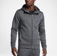 Nike Jordan Therma due-tre uomini's Basket Felpa Con Cappuccio (M) 831380 021