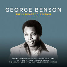 George Benson - Ultimate Collection [New CD]