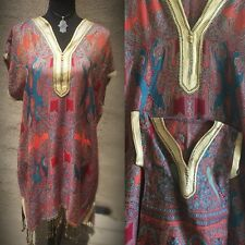 Mommy and Me Handmade Moroccan Caftans