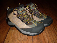 Men's Magnum Steel Toed Work Shoes Size 9 NEW