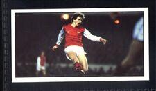 Bassett Football (1983-84) Vladimir Petrovic (Arsenal) No. 29