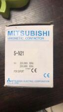 Mitsubishi Contactor S-N21 SN21 220VAC 220-240VAC new free ship