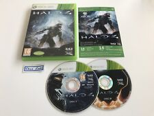 Halo 4 - Microsoft Xbox 360 - PAL FR - Sans Notice