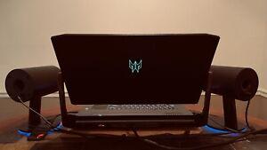 Acer Predator Triton 900 Gaming Laptop (Touch Screen) Aluminum 2TB