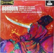 Mint (M) Grading Overture Classical Vinyl Music Records