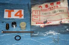 kit aiguille de carburateur HONDA CB 400 N de 1981 16012-443-701 neuf