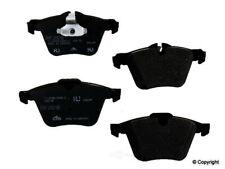 Disc Brake Pad Set fits 2006-2016 Jaguar XK Super V8,XJR XKR  WD EXPRESS
