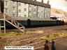 00 Gauge 4mm Hornby Maunsell BR SR Coach Corridor Connectors Bellows x 12