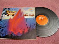 "Pre-Owned Vintage Arthur Lyman ""Yellow Bird"" 33 rpm Album"