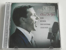 Frank Sinatra - Close To You (CD Album) Used Very Good