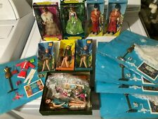 Vintage RARE Lot Of Topper Dawn & Friends, Clothes, Shoes, ETC. most are sealed