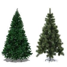 Tannenbaum Christbaum 180 - 210cm. Dekobaum Künstlicher Weihnachtsbaum Kunstbaum