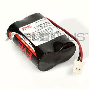 Visonic Next CAM PGS / K9-85 PG2 6V Battery for PIR P/N 103-302891 & 103-302915