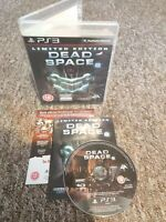 Dead Space 2: Limited Edition - Sony Playstation PS3 Game - Complete - FREE P&P!