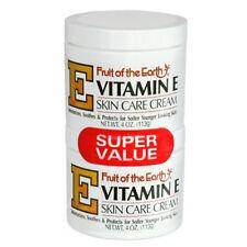 Fruit of the Earth Vitamin E Cream 8 oz