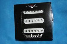 Fender Custom Shop Texas Special Stratocaster Pickup Set, MPN 0992111000