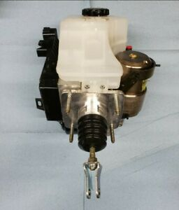 ABS PUMP BRAKE MASTER CYLINDER BOOSTER FOR 01-05 LEXUS GS300 GS400 GS430