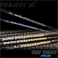 Project X SMALL BATCH EvenFlow Riptide Blue CB Black Shaft 50/60g / 70g 6.0 6.5