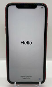 Apple iPhone 11 Product Red 64GB T-Mobile MWJG2LL/A
