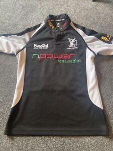 Ospreys Home Rugby 2005 - 2006 Shirt KooGa Size Medium Excellent Jersey Rare