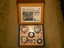 REAR DIFFERENTIAL BEARING KIT SEAL Chevy GMC 2500 3500 11.5 AAM AXLE 2011+
