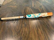 2018 Demarini Cfx 28/17 -11 Composite Fastpitch Softball Bat Used