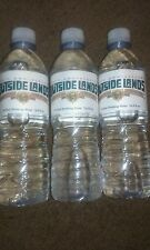 2017 Outside Lands 10th Anniversary Water Bottle Golden Gate Park San Francisco