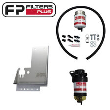FM612DPK - Fuel Manager Kit- Suits all 3.0L T/Diesel Toyota Hilux 2005 to 2014