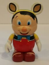 "used Disney Vinylmation 3"" Park Set 1 Animation Pinocchio Collectible"