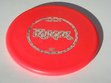 Disc Golf Discraft Pro D Ringer Putter Putt & Approach 170-172g Red