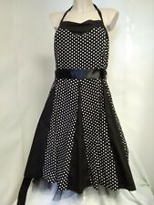Rockabilly Dress by BlackButterfly size 24