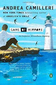 Game of Mirrors (Inspector Montalbano Mystery)