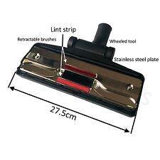 for NILFISK GS90 GD90C GM80 Vacuum Cleaner Tool Head Brush Wheeled hard floor