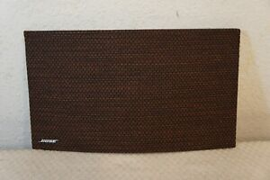 BOSE 901 SIII SIDE FRONT SPEAKER GRILL