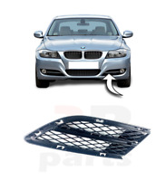 FOR BMW 3 SERIES E90/91 2009-2012 LCI FRONT BUMPER LOWER SIDE GRILLE LEFT N/S