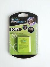 Sony NP-BG1 NPBG1 Li-Ion Digital Camera Battery For BC-CSG BCCSG Charger !