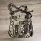 Realtree Camo Cross Body Purse Handbag Crossbody Bag