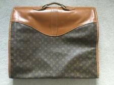 Vintage Louis Vuitton Garment Bag The French Company Nice