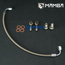 MAMBA Turbo Oil Feed  Line Kit MINI COOPER S R55 R56 R57 R58 R59 R60 07~12