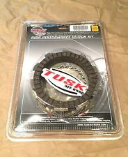 Honda TRX 250R FOURTRAX 1986–1987 Tusk Clutch Kit Steel and Friction Plates