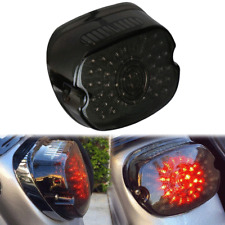 DC 12V Low Profile 60LEDs Tail Light Brake Turn Signal Lamp for Harley Sportster