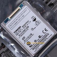"TOSHIBA 80 GB 4200 RPM CE/ZIP 1.8"" (MK8009GAH) Internal Hard Drive HDD"